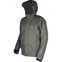 Мембранная штормовая куртка Neve Ultimate графит, фото 1