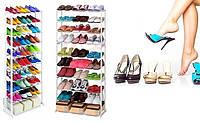 Стойка для обуви Amazing Shoe Rack, фото 1