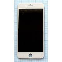 Модуль iPhone 8 Plus LCD + touchscreen white China Orig