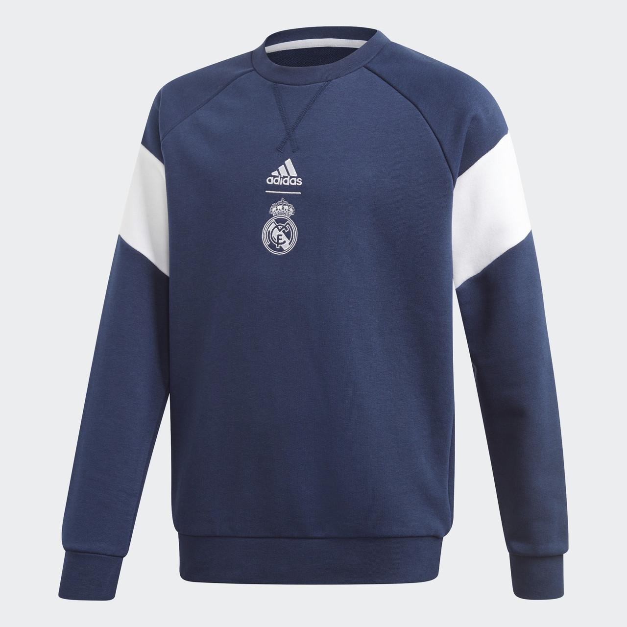 Детский джемпер Adidas Performance Real Madrid DX8693
