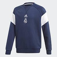 Детский джемпер Adidas Performance Real Madrid DX8693, фото 1
