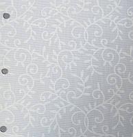 Рулонні штори Тканина Lace (Квити 5175/1)