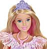 Barbie Кукла Барби Принцесса Barbie Dreamtopia Royal Ball Princess Mattel GFR45, фото 2