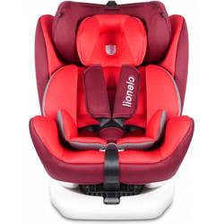 Детское автокресло для путешествий Lionelo Bastiaan Isofix 0-36 кг