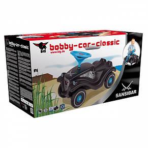 Машинка Bobby Car Classic Sansibar Big 56093, фото 2