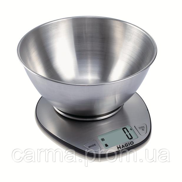 Весы кухонные Magio MG-691 5 кг с U