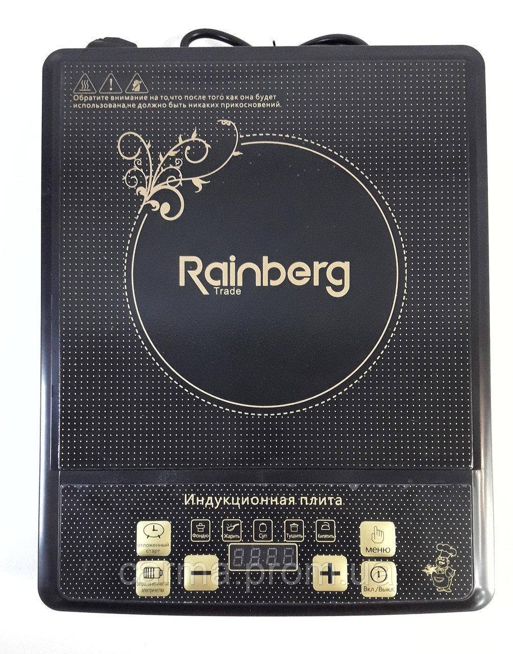 Настольная плита Rainberg RB-811