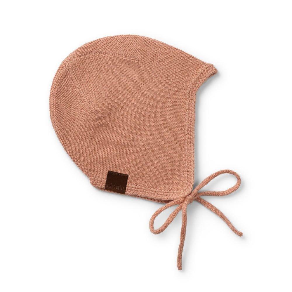 Elodie Details - Винтажная шапочка - цвет Faded Rose, 3-6 m