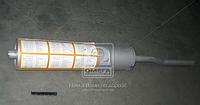Глушитель-резонатор МАК ГАЗ 3302 (борт) (пр-во Автоглушитель, г.Н.Новгород) 28-1201008-01