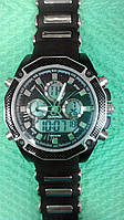Часы наручные спортивные QUAMER SD-1302.