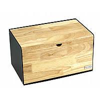 Хлебница Edenberg EB-121 бамбук, фото 1