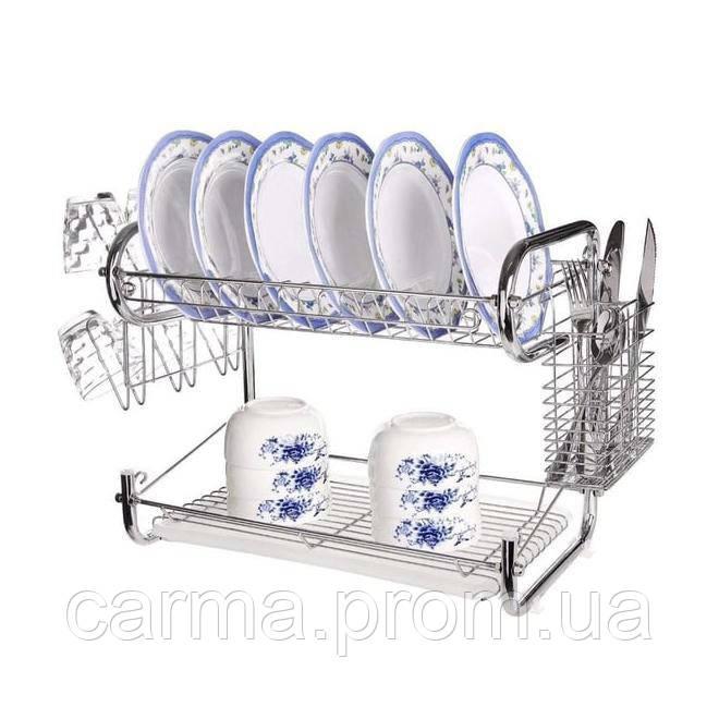 Сушилка для посуды Edenberg EB-2108