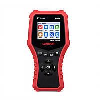 Диагностический автомобильный сканер OBD2Launch Creader 3008