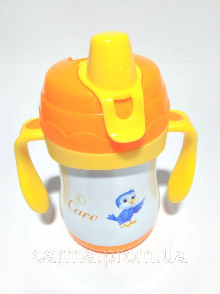 Термос детский Frico FRU-262K 260 мл White-Orange