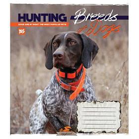 А5/48 кл. YES HUNTING DOG, тетрадь для записей