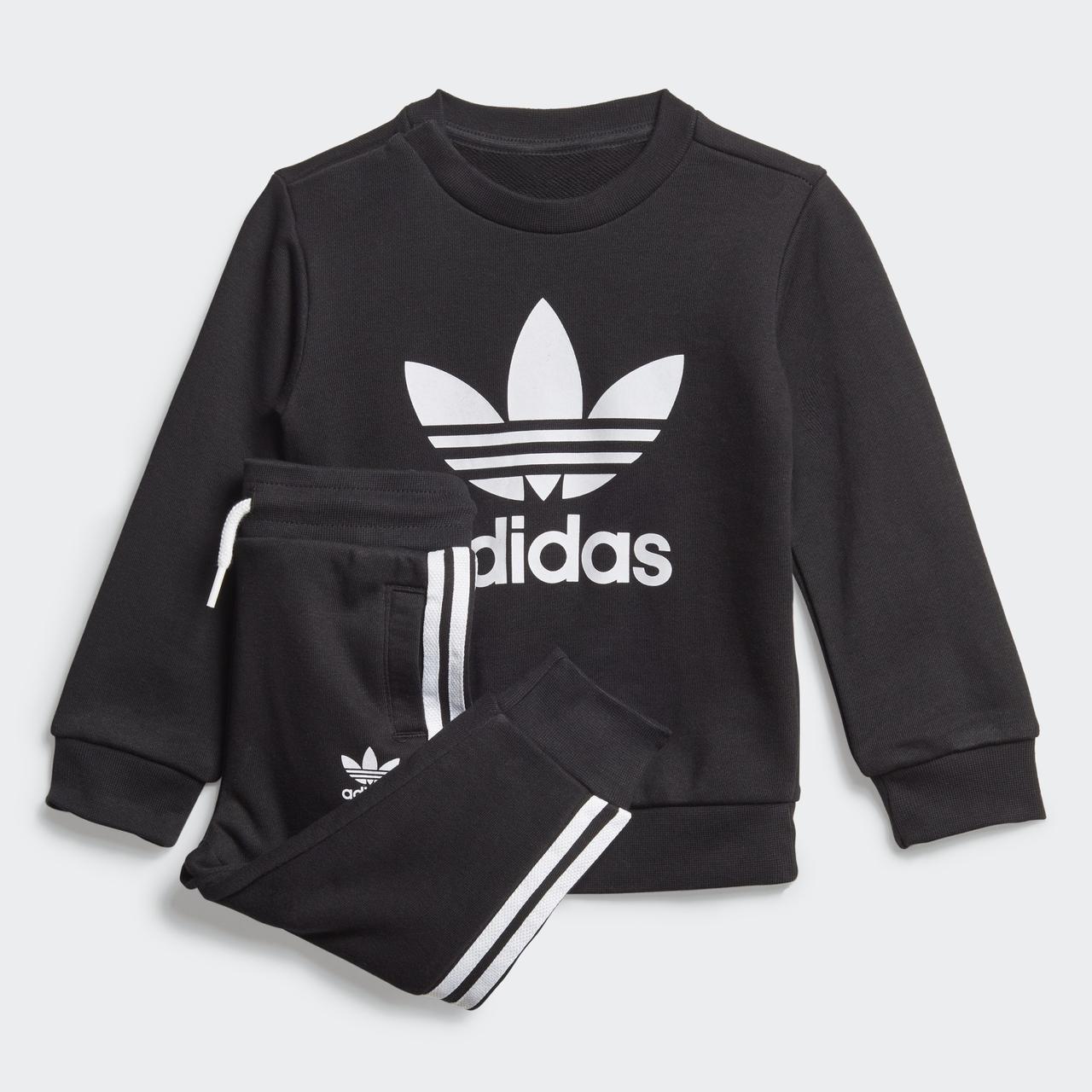 Детский костюм Adidas Originals Crew ED7679