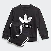 Детский костюм Adidas Originals Crew ED7679, фото 1