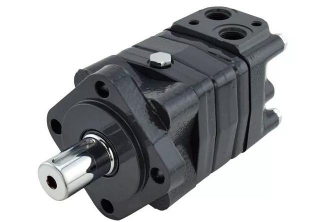 Гидромотор MSV 315 см3 M+S Hydraulic