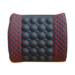 Автомобільна подушка з масажем