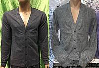 Мужские подростковые турецкие кардиганы жакеты кофты свитера для мужчин и подростков, фото 1