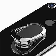 Кольцо-держатель для смартфона Escase ES-FR08, фото 2