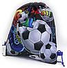 """Мешок для обуви JO-19255 """"Goal"""" 39х34см уп12"""