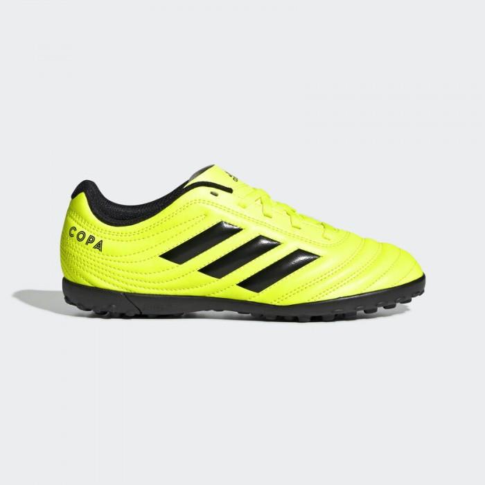 Детские футбольные бутсы Adidas Performance Copa 19.4 TF F35457