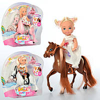 Кукла типа барби DEFA 8410