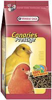 Корм для канареек ВЕРСЕЛАГА Prestige КАНАРЕЙКА (Canary) зерновая смесь корм для канареек-20 кг.