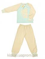 Детская пижама МИШКА