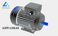 Электродвигатель АИР112МА8 2,2 кВт 750 об/мин, 380/660В