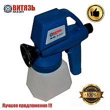 Краскопульт электрический Витязь ПК-150