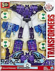 Transformers Combiner Force Team трансформери Роботс-ін-Дісгайс Тім-Комбайнер Galvatronus Гальватрон (C0624_C2