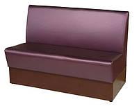 """Модульный двухместный диван для кафе, баров, ресторанов """"Оскар 2"""""""