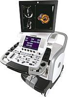 УЗИ аппарат GE VIVID Е9 - аппарат экспертного класса для кардиологии и общих исследований