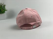 Кепка бейсболка Fresh Fruit Персик (розовая) + носки, фото 3