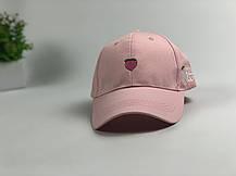 Кепка бейсболка Fresh Fruit Персик (розовая) + носки, фото 2