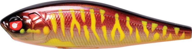 Воблер плавающий Lucky John Pro Series ANIRA F 7.5 g (AN69F-113)