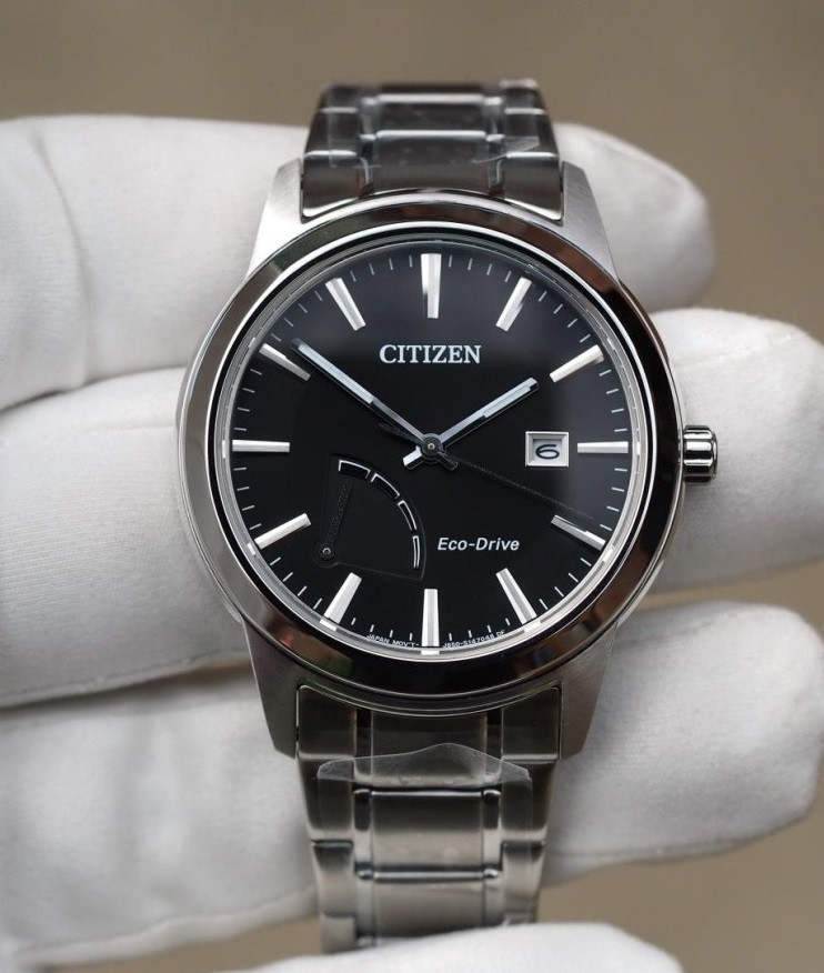 Часы Citizen Eco-Drive AW7010-54E Power Reserve J850