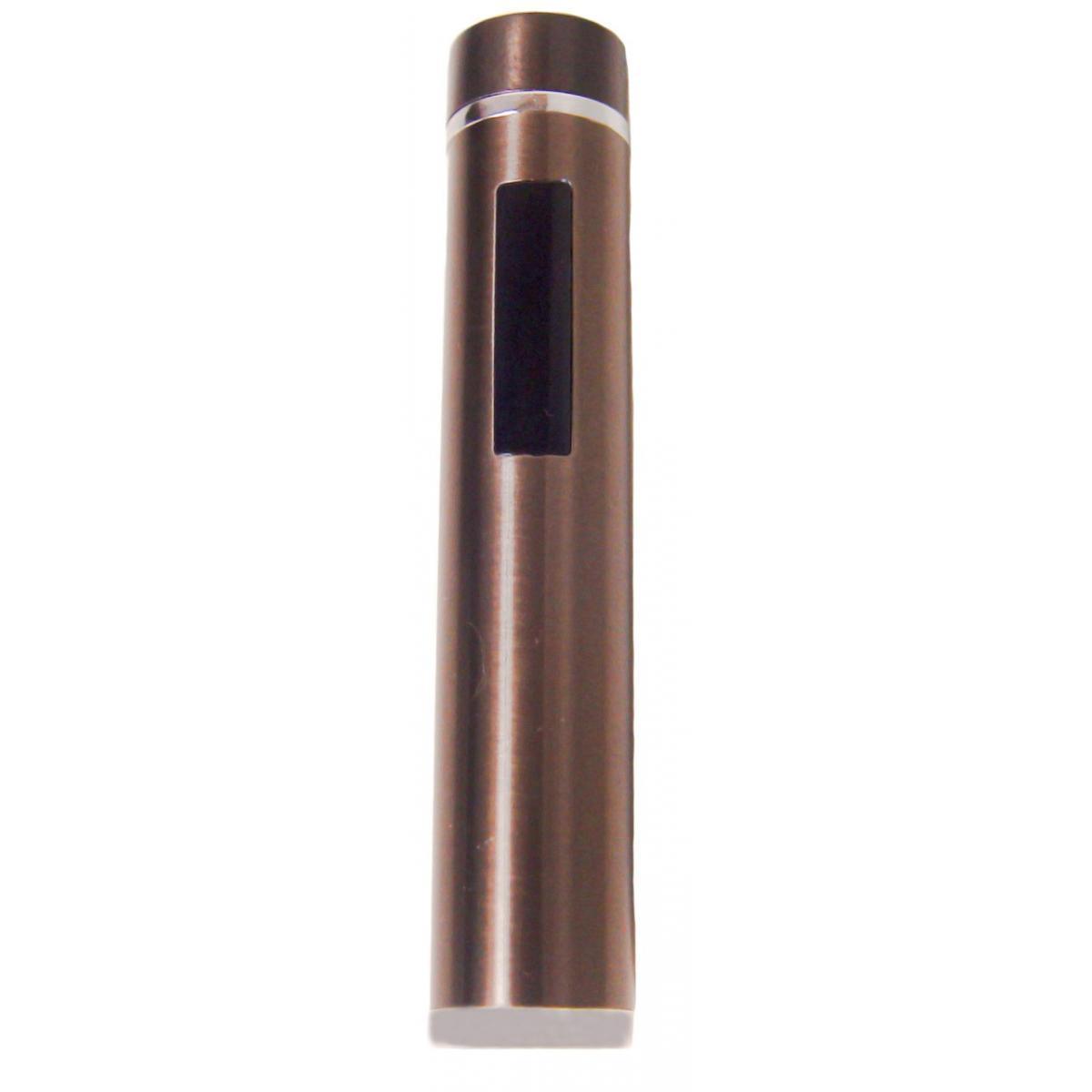 Электронная импульсная зажигалка Lighter ZGP 2 аккумуляторная от USB электроимпульсная дуга
