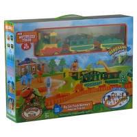 Детская Железная дорога 7 Toys герой в комплекте в кор-ке XZ-517 2