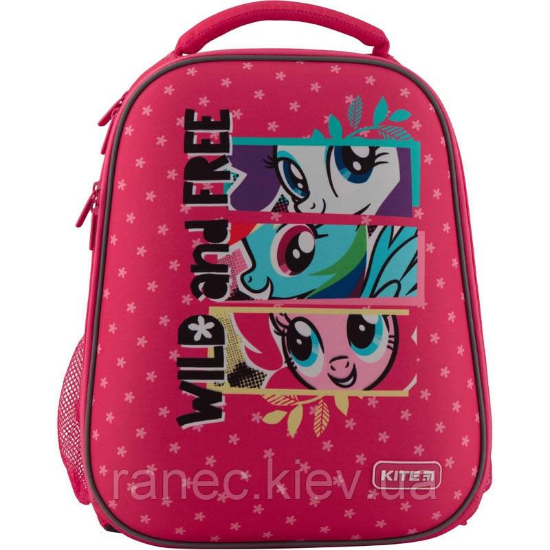 Рюкзак школьный каркасний Kite Education LP19-531M