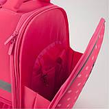 Рюкзак школьный каркасний Kite Education LP19-531M, фото 5