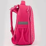 Рюкзак школьный каркасний Kite Education LP19-531M, фото 7