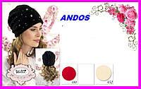 Шапка ANDOS, фото 1