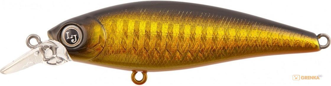 Воблер Lucky John X-Shad 5g 60mm (LJE04060-E107)