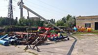 Зернопогрузчик Шнековый Cul-met (Польша)