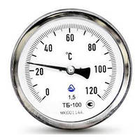 Термометри біметалеві ТБ