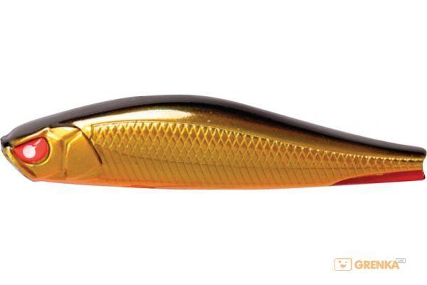 Плаваючий Воблер Lucky John Pro Series BASARA LBF 2 g (BA35LBF-107)