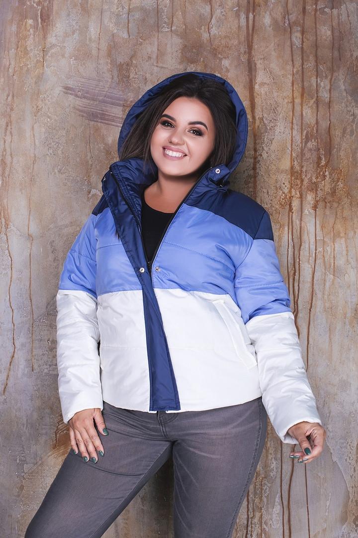 Женская куртка ш1144